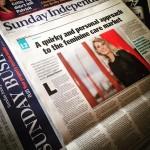 MyLadyBug_MyLadyBug_Sunday Independent